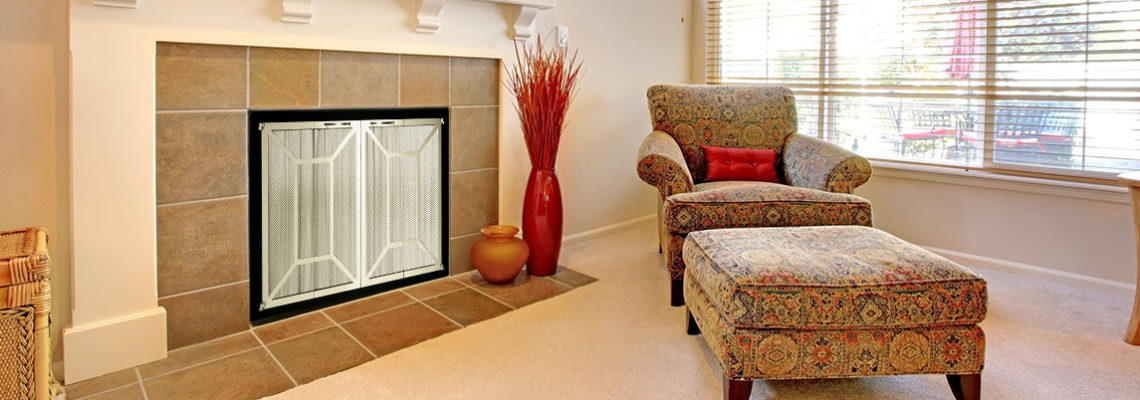 Ovation Fireplace