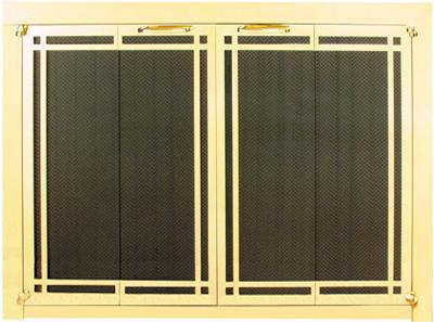Ovation II Rectangular Deco