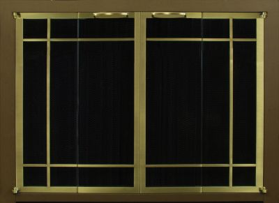 Ovation II Rectangular Window Pane