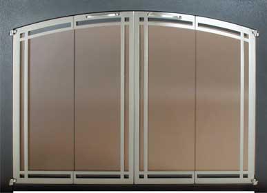 Ovation II Arch Deco